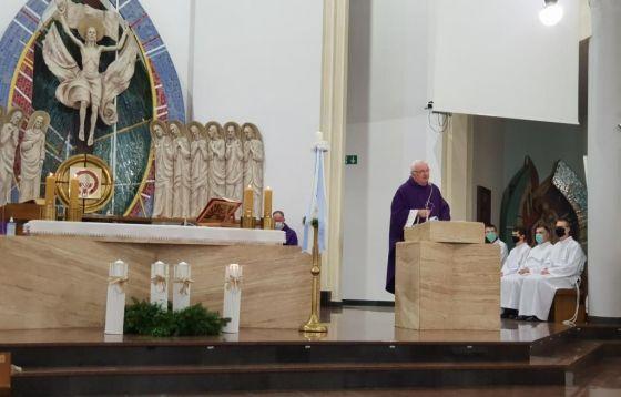 Łódź: Pożegnanie ks. Jerzego Majdy