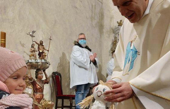 Roraty w parafii pw. św. Marcina w Świdnicy