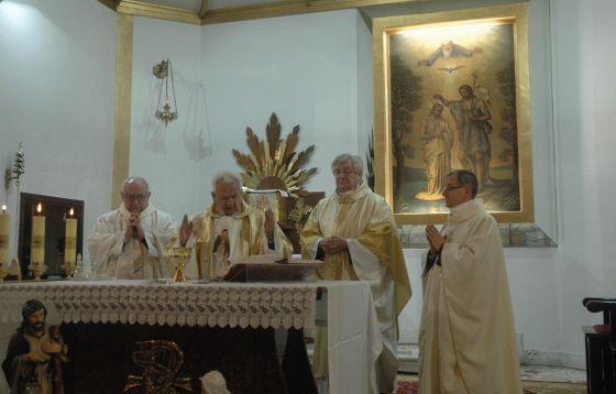 Jubileusze parafii św. Jana Chrzciciela na Błesznie