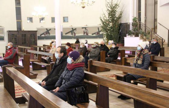Katechezy o św. Józefie