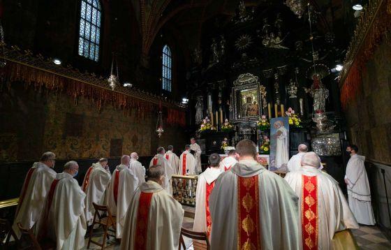 Msza św. na zakończenie Roku bł. Euzebiusza
