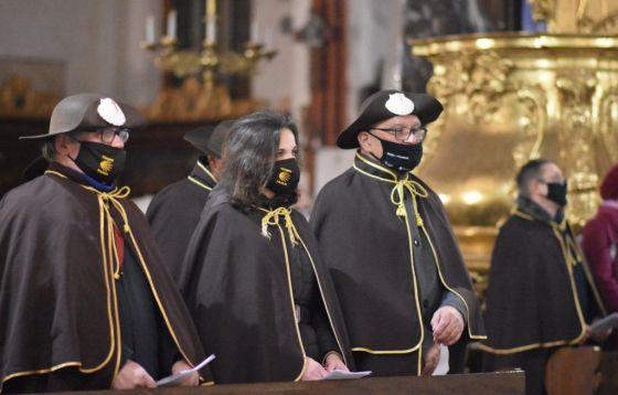 Inauguracja Roku św. Jakuba w diecezji toruńskiej