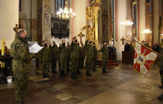 Dzień Pamięci Żołnierzy Wyklętych w Toruniu