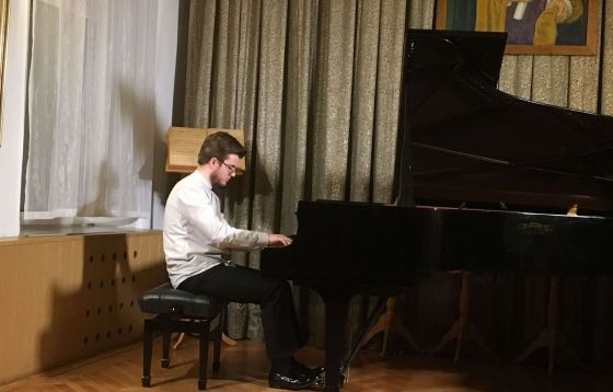 Koncert z okazji 211. rocznicy urodzin F. Chopina