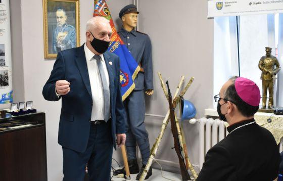 Otwarcie Muzeum Kresowego w Częstochowie