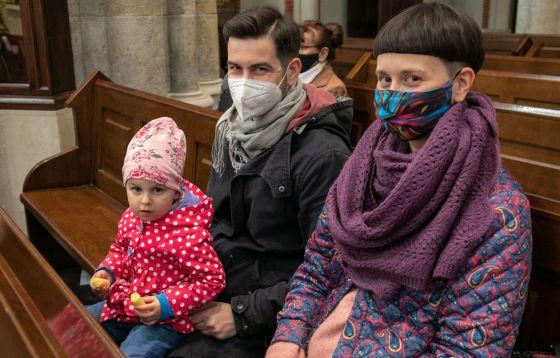 Łódź: Ekumeniczne rekolekcje dla małżeństw mieszanych wyznaniowo