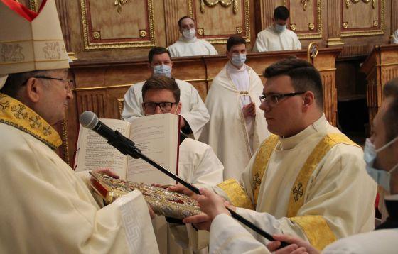 Diecezja zielonogórsko-gorzowska: Święcenia diakonatu