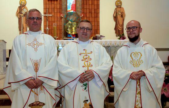 Łódź: Jubileusz Dziedziców Boga