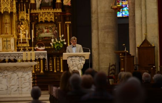Łódź: Spotkanie Synodu Archidiecezji Łódzkiej