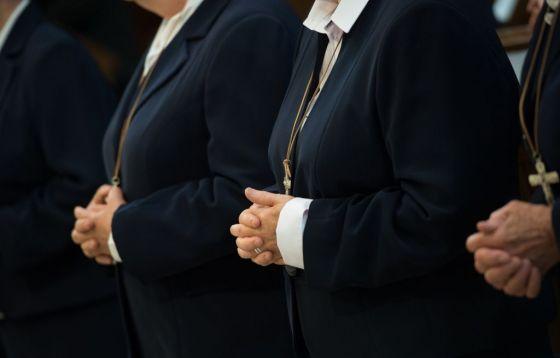 """Łódź: """"Serce Maryi jest godne naśladowania!"""""""