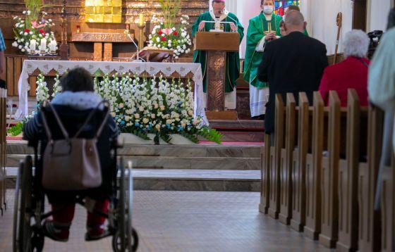 Łódź: 20 lat Duszpasterstwa Osób Niepełnosprawnych Archidiecezji Łódzkiej