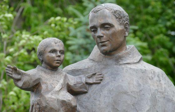 Tomaszów Mazowiecki: Ku czci świętego Antoniego