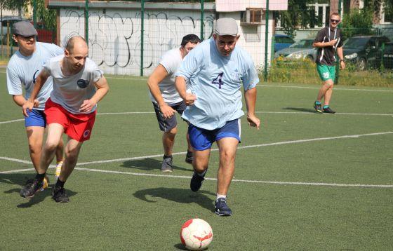 Zielona Góra. VI Turniej Piłki Nożnej dla Osób Niepełnosprawnych