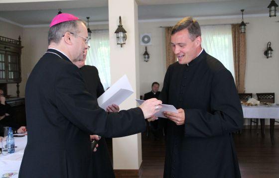 Diecezja zielonogórsko-gorzowska. Zmiany personalne