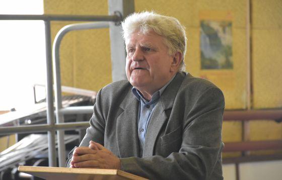 Prezentacja wystawy i monografii w częstochowskiej Zapałczarni