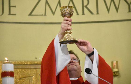 Odpust w parafii św. Jakuba Apostoła w Częstochowie