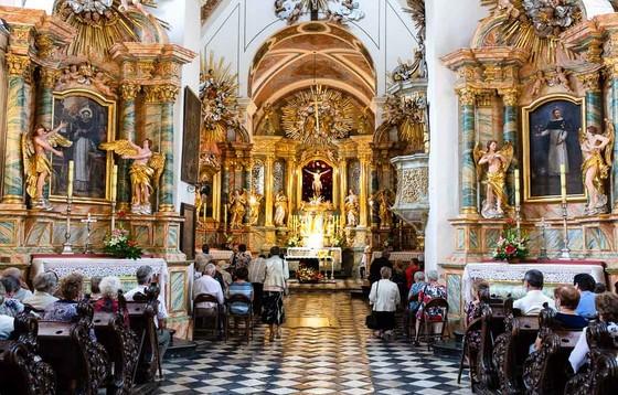 Sankurium św. Anny