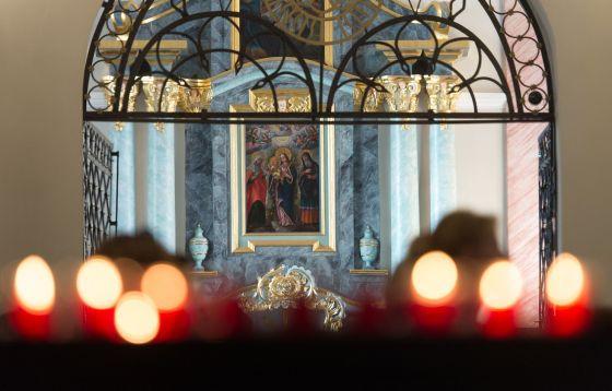 Łask: Tajemnica Bożego ziarenka – odpust św. Anny