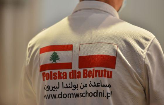 Łódź: Modlitewny telemost z Bejrutem