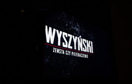 Pokaz filmu o Prymasie Wyszyńskim