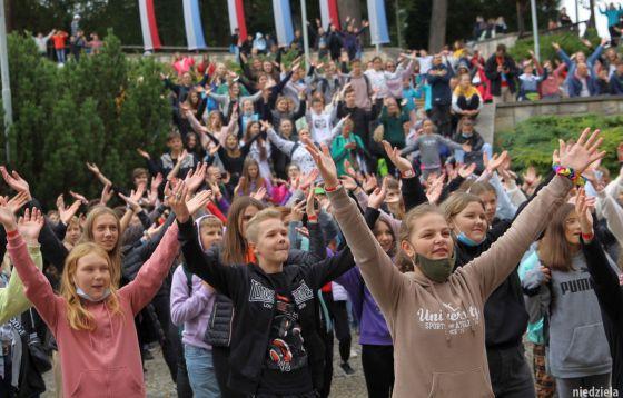 Diecezjalny Dzień Młodzieży - Light for Life - Wambierzyce 2021, cz.1