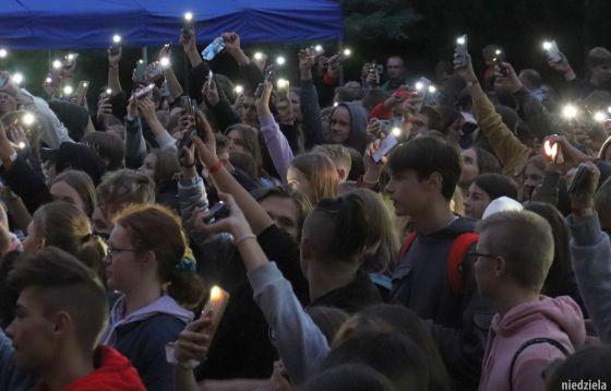 Diecezjalny Dzień Młodzieży - Light for Life - Wambierzyce 2021, cz.2