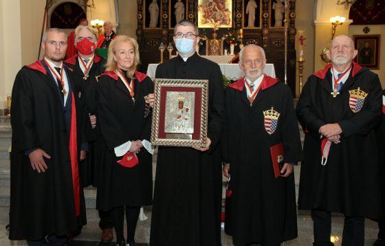 Łódź: Spadkobiercy św. Jerzego