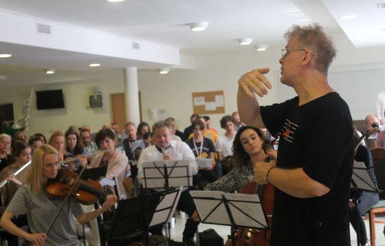 V Zielonogórskie Warsztaty Liturgiczno-Muzyczne