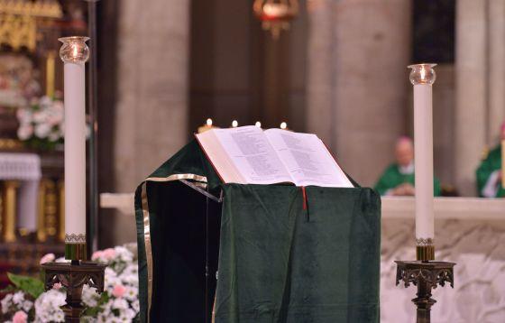Łódź: XVI Synod Powszechny - etap diecezjalny rozpoczęty