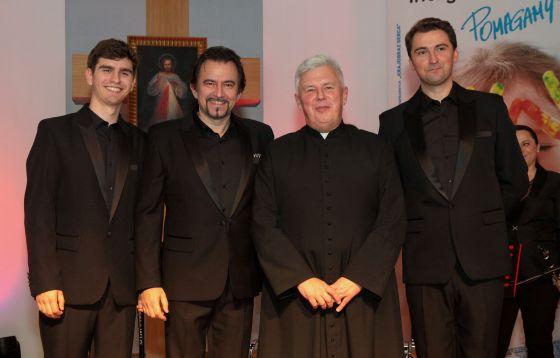 Łódź: Koncert – Dariusz Stachura i Synowie