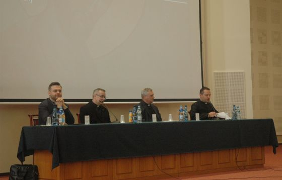 Sympozjum w WSD