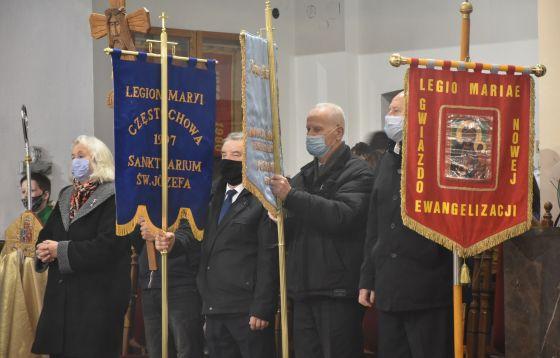 100-lecie Legionu Maryi