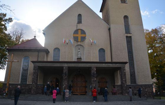 Jubileusz w parafii św. Judy Tadeusza w Krakowie