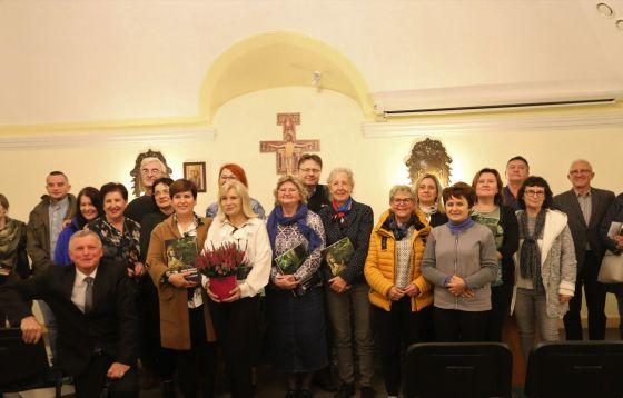 Kresy - spotkanie w Centrum Duszpasterskim Archidiecezji Wrocławskiej