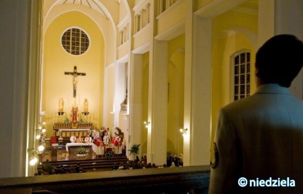 Kościoły w Polsce apelują o poszanowanie niedzieli