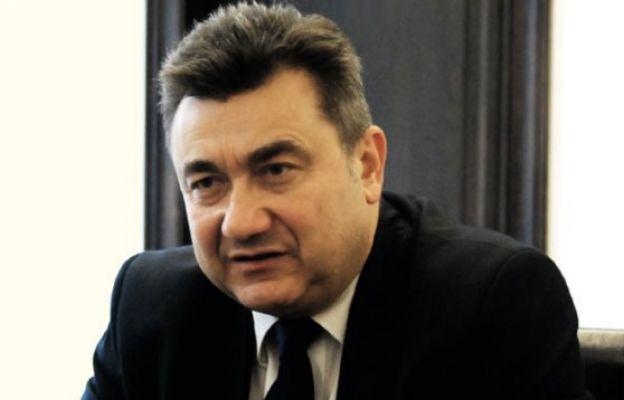 Grzegorz Tobiszowski Ekonomista, polityk, samorządowiec, poseł na Sejm RP V, VI i VII kadencji