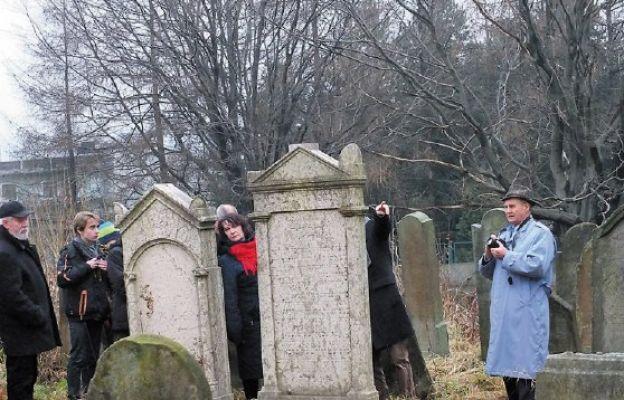 Dzień Judaizmu w Żywcu-Zabłociu