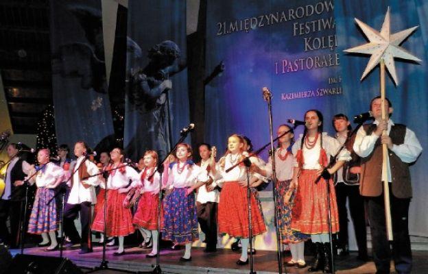 Festiwal wzruszeń i radości