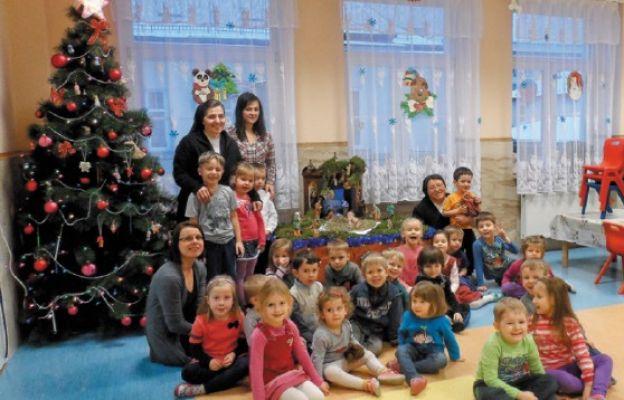 Przedszkole Sióstr Świętej Rodziny
