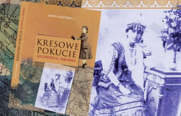 Rewelacyjna książka o polskich Ormianach