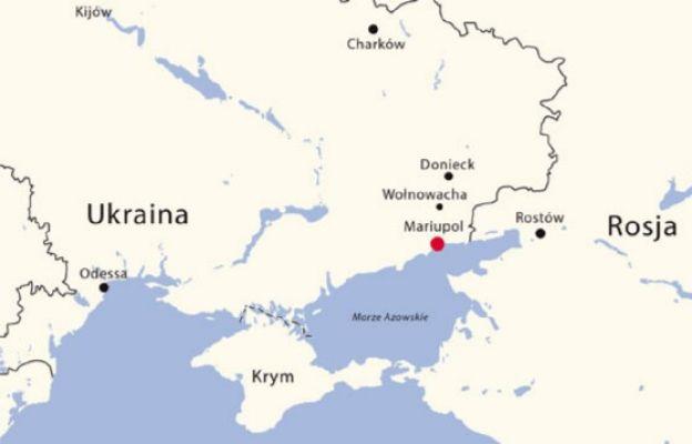 Chcą mieć korytarz na Krym