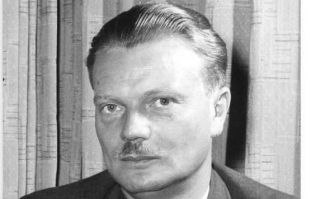 Bolesław Piasecki – bez happy endu