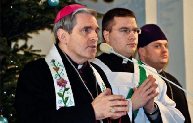 Ekumenizm to nie fajerwerki