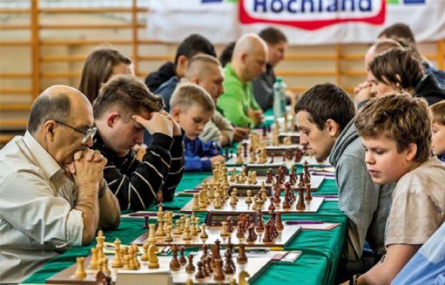 3. Międzynarodowy Turniej Szachowy