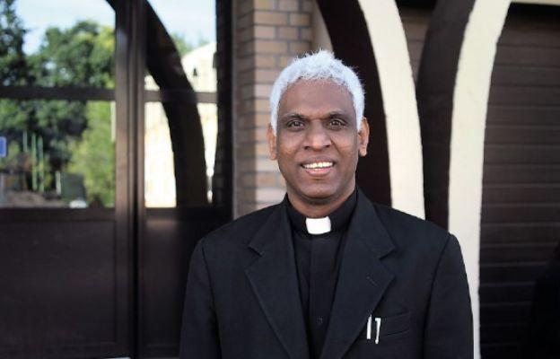 Charyzmatyk z Indii poprowadzi rekolekcje ewangelizacyjne