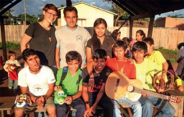 Wieści z Boliwii