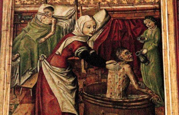 Św. Elżbieta Węgierska - patronka dzieł miłosierdzia