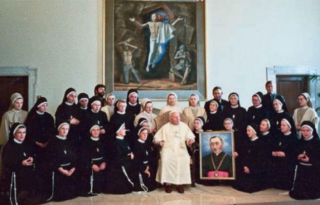 Śladami św. Franciszka... sandomierskiego