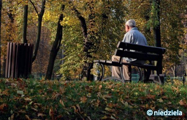 O starości