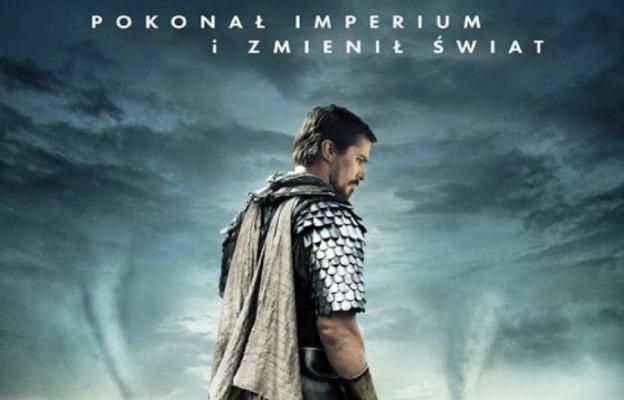 """""""Exodus: Bogowie i królowie"""". Film o rozmawianiu z Bogiem"""